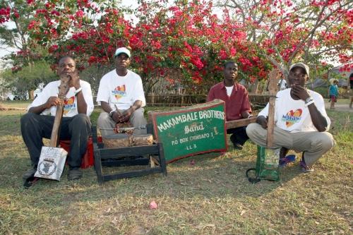 Makambale Brothers