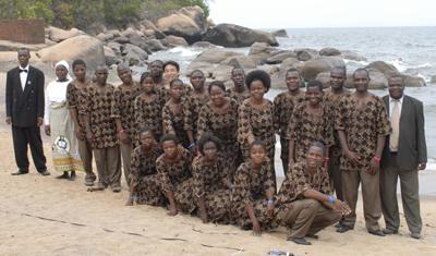 Senga Bay Singers