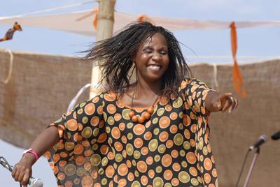 Ethel K Banda