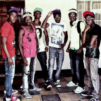 Elements Dance Crew