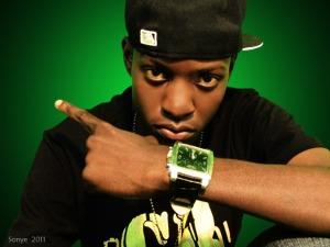 DJ Sonye