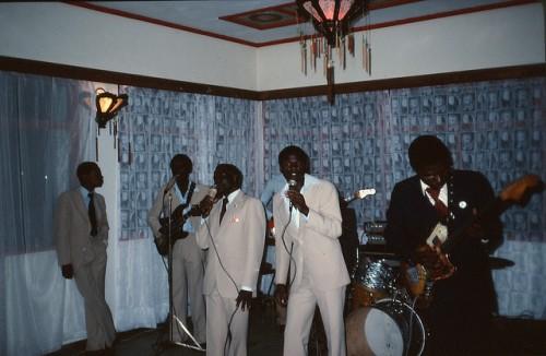 MBC Band